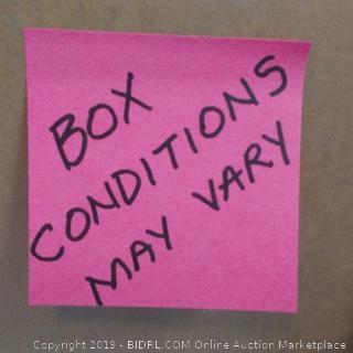 Rosetta Stone French box condition may vary