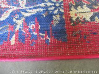 Vintage Area Rug