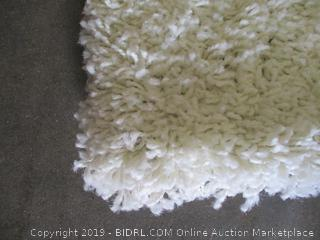 Solo Shag Collection Rug