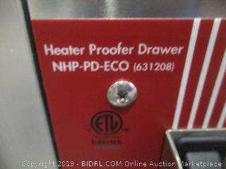 Winholt Heater Proofer Drawer