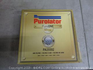 Purolator Pure One