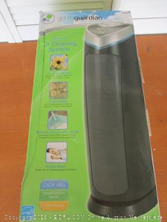 Germ Guardian True HEPA Filter Air Purifier (Powers on) (Retail $100)