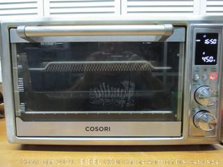 COSORI Air Fryer Toaster Oven, 32 QT Convection Oven (Retail ($200)