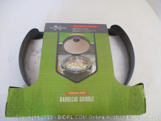 Little Griddle KQ17R Round Griddle