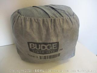 Budge Car Cover (Size 3)