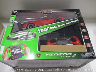 RC Lamborghini Veneno