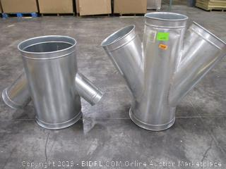 Nordfab Ducting Lot
