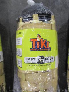 Tiki Torch Lot