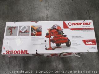 Troy-Bilt Riding Mower Lift