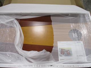Viva Sol Bean Bag Toss Premium Wooden Set