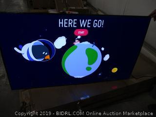 LG B6 OLED 4K HDR Smart TV - 65''
