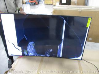 "Samsung 65"" Class NU7300 Series Curved UHD TV"