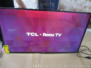 TCL 49S305 49-Inch 1080p Roku Smart LED TV