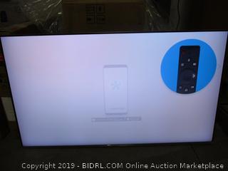 "Samsung 49"" QLED TV 6F"