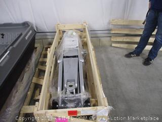OTC 1512 Chrome 20 Ton Service Jack