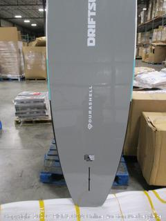 Driftsun Hard Shell Stand Up Paddleboard Durashell Ultra Durable