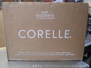 Corelle High End Dinnerware Set