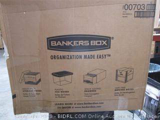 Banker Boxes