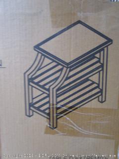 Signature Shelf
