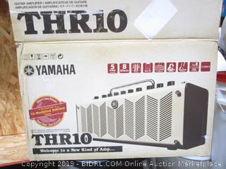 Yamaha Thrio Amp