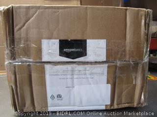 Amazon Basics Paper Shredder