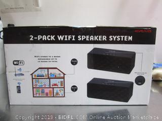 1 Wifi Speaker