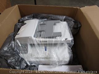 HP Laserjet Pro Multifunction Printer
