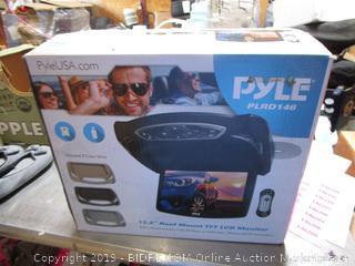 Pyle Pro Printer