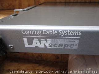Corning Cable Systems Lanscape