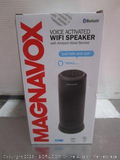 MAgnavox Wifi Speaker