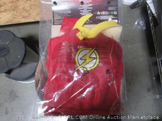 Dc The Flash