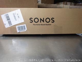Sonos Home Sound System Item