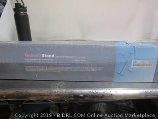 Casio Keyboard Stand