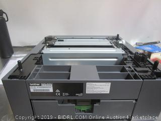 Brother Printer Lower Tray