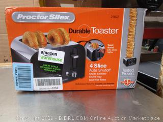 Proctor Silex Double Toaster