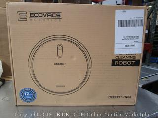 Ecovac Robot Cleaner VAcuum