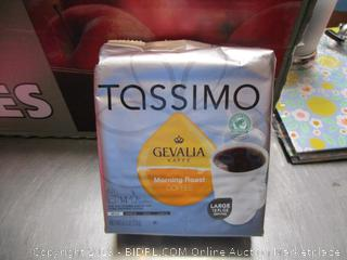 TAsssimo Coffee
