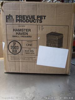Hamster Haven