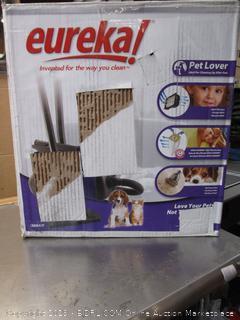 Eureka Pet Lover Vacuum