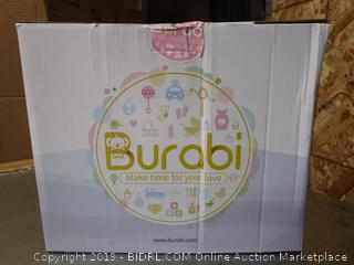 Burabi Formula Ready
