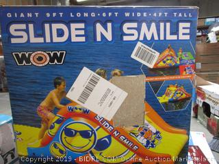 WOW Slide n Smile
