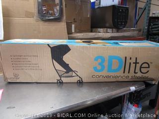 3DLite Convenience Stroller