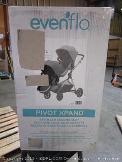 Evenflo Pivot Stroller