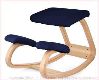 Happybuy Ergoniomic Kneeling Chair
