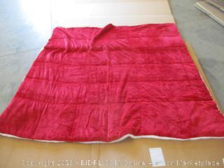 Comforter (Full/Queen)