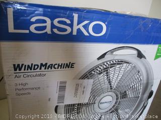Lasko Windmachine Fan