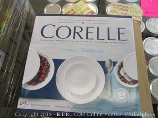 Corelle Classic Dinnerware