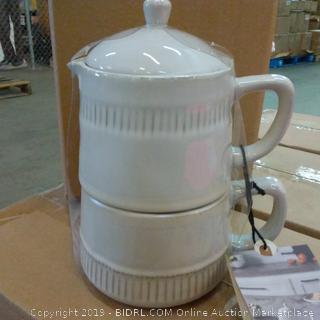 Hearth & Hand with Magnolia Coffee Pot Set