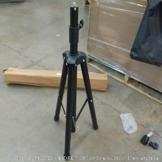 Ereya Mannequin Head Tripod with Carry Bag