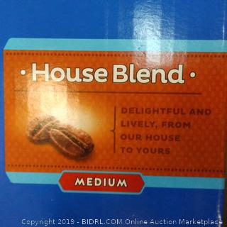 Keurig Hot Maxwell House House Blend K-Cup Pods 84 count